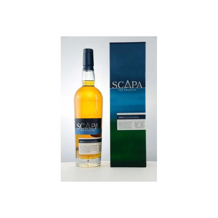 Scapa The Orcadian Skiren | Hofmann´s Genuss-Shop